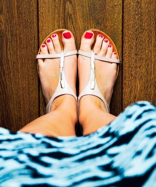 Milyen cipőt viseljek, hogy egészséges maradjon a lábam?