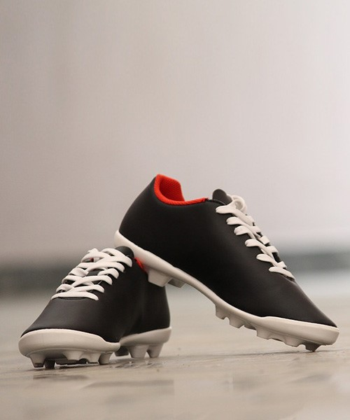 Látott már focista lábakat?