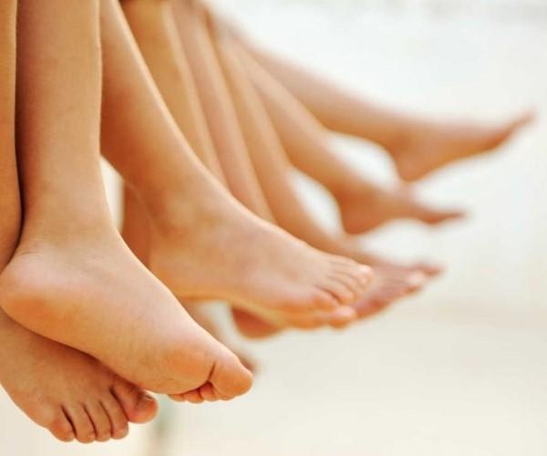 Gyermekkori láb- és bokaproblémák