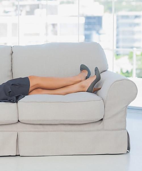 Hogyan pihentessük lábainkat?