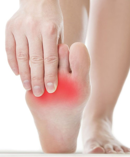 Podologia – a lábak egészségének szolgálatában
